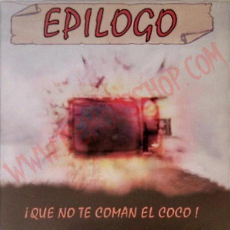 CD Epilogo - ¡Que no te coman el coco!