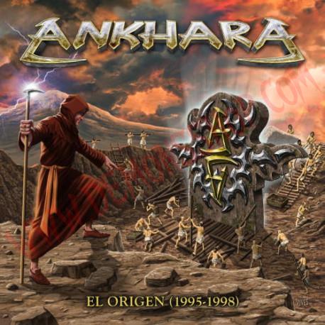 CD Ankhara - El origen (1995-1998)