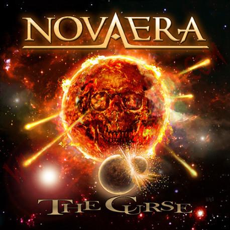 CD Nova Era - The Curse