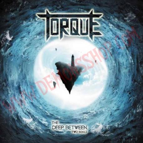 CD Torque - The Deep Between Two Souls