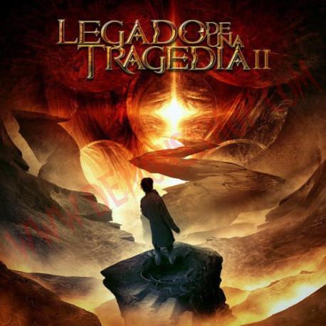 CD Legado de una Tragedia – II