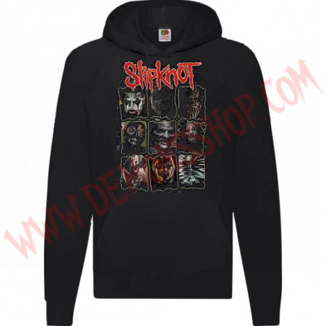 Sudadera Slipknot