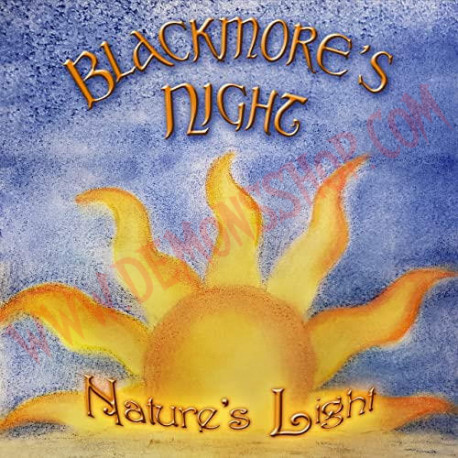 Vinilo LP Blackmore'S Night - Nature'S Light