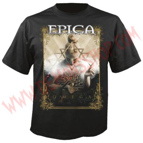 Camiseta MC Epica