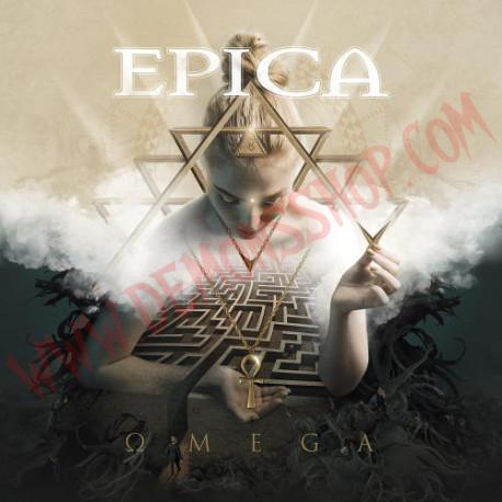 CD Epica - Omega