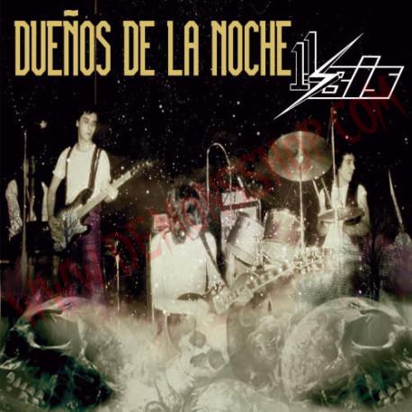 Vinilo LP 11 Bis - Dueños de la Noche