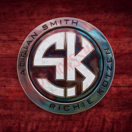 CD Smith/Kotzen - Smith/Kotzen