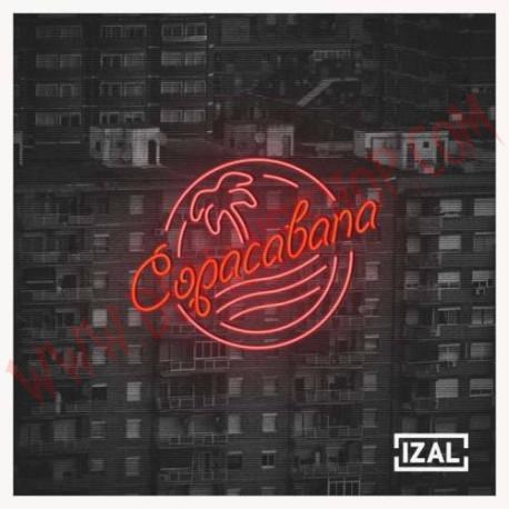 Vinilo LP Izal - Copacabana