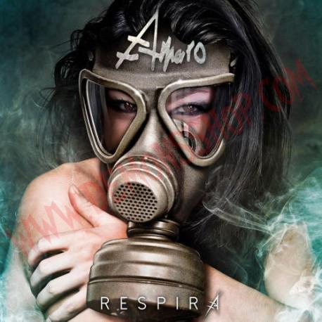 CD Amaro - Respira