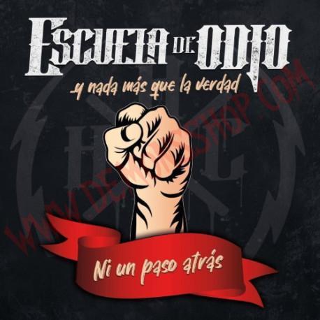 CD Escuela de Odio - Y nada más que la verdad