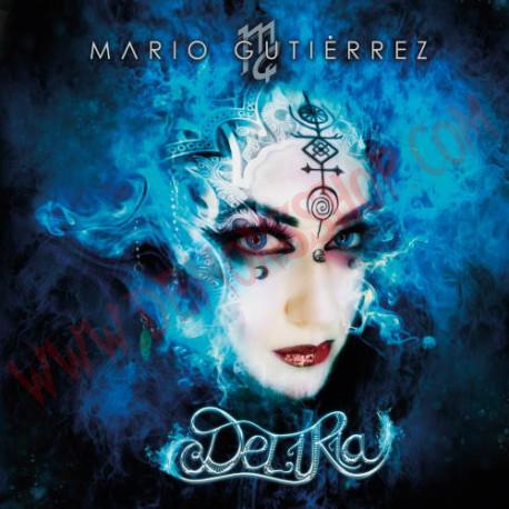 CD Mario Gutierrez - Deliria
