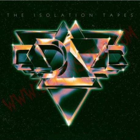 CD Kadavar - The Isolation Tapes