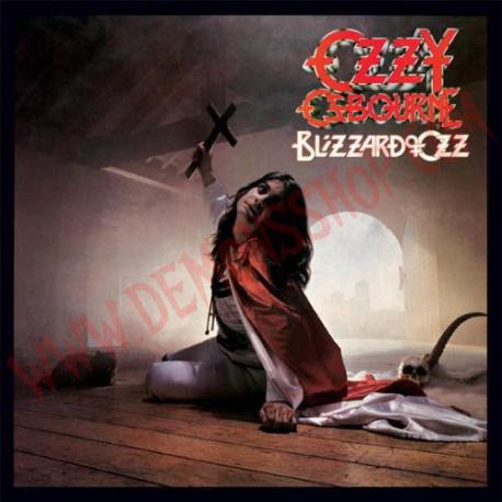 Vinilo LP Ozzy Osbourne – Blizzard Of Ozz