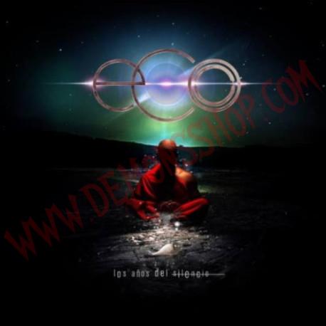 CD Eco - Los Años del Silencio