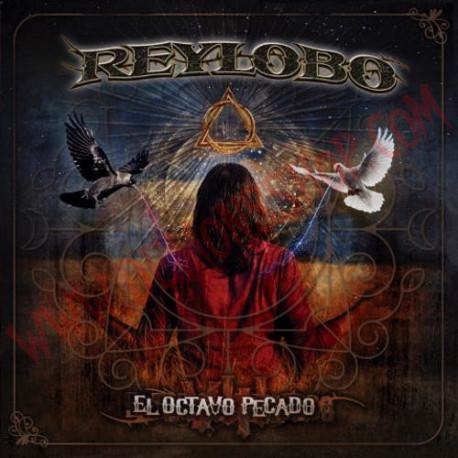 CD Reylobo - El Octavo Pecado