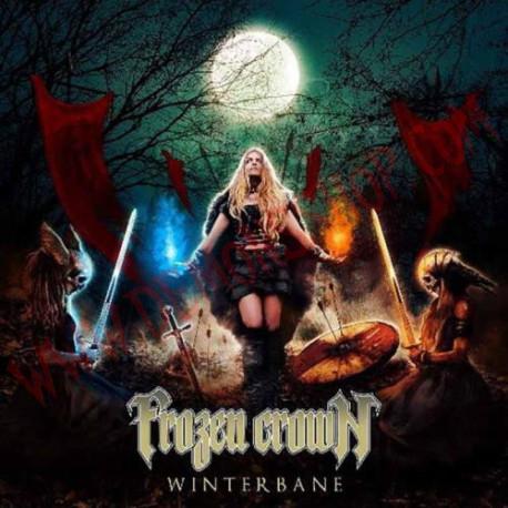 CD Frozen Crown - Winterbane