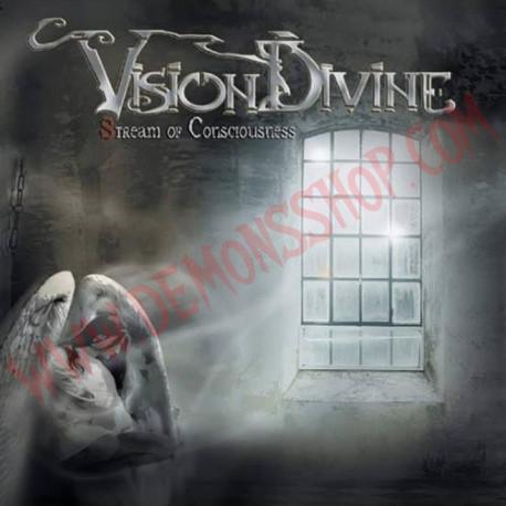 CD Vision Divine - Stream Of Conciousness