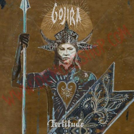 CD Gojira - Fortitude
