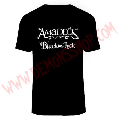Camiseta MC Amadeus