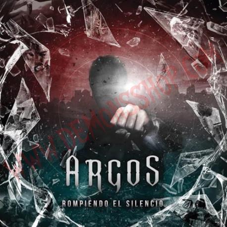 CD Argos – Rompiendo El Silencio