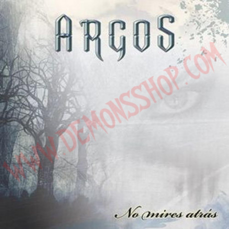 CD Argos – No Mires Atrás