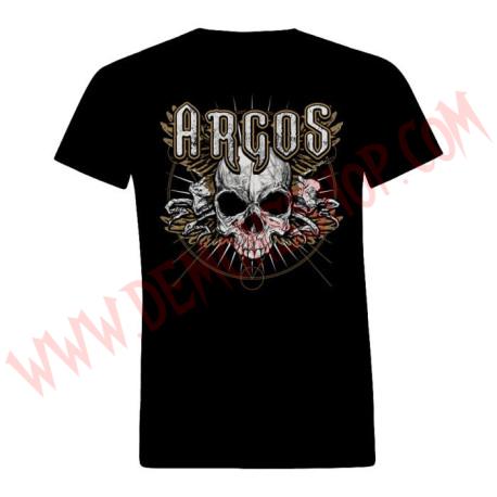 Camiseta MC Argos