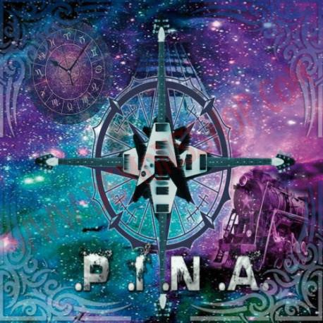CD P.I.N.A. - P.I.N.A.