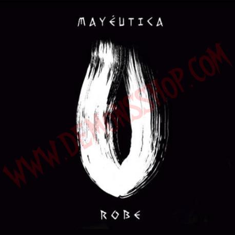 CD Robe – Mayeútica