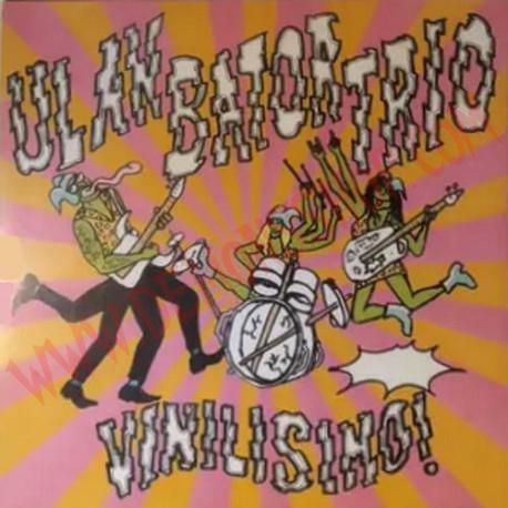 Vinilo LP Ulan Bator Trio - Vinilisimo!