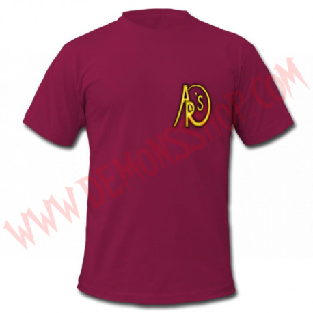 Camiseta MC Artaban's Redemption