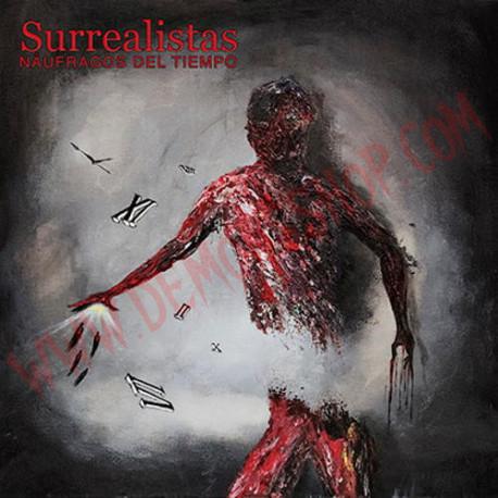 CD Surrealistas - Náufragos del Tiempo