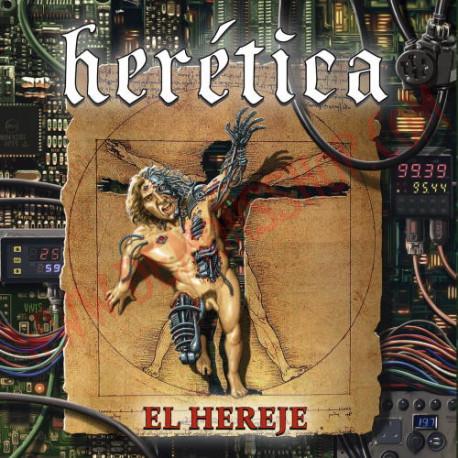 CD Herética - Hereje