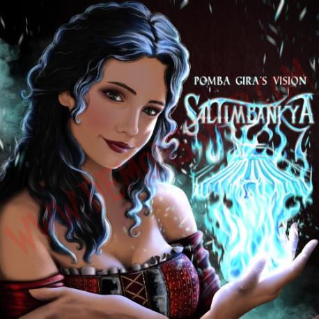 CD Saltimbankya - Pomba Gira`s Vision