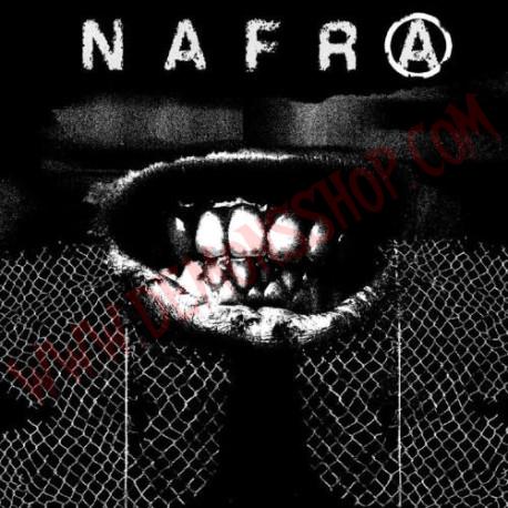 Vinilo LP Nafra - Nafra