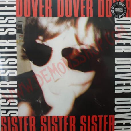 Vinilo LP Dover - Sister