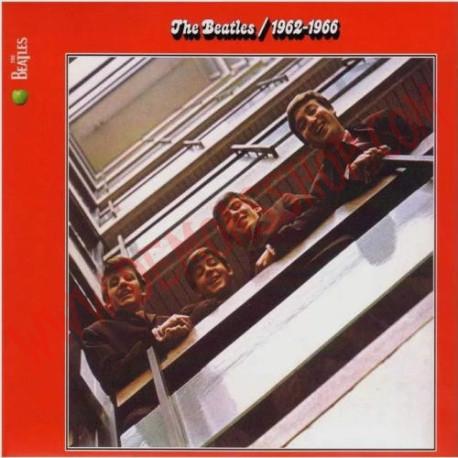 CD The Beatles 1962 - 1966