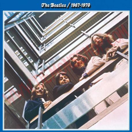 CD The Beatles 1967 - 1970