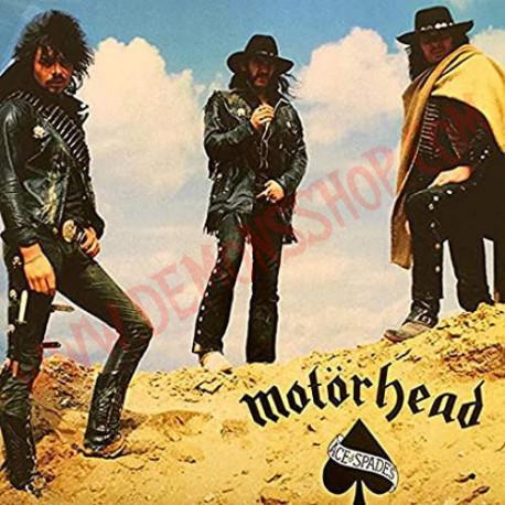 Vinilo LP Motorhead – Ace Of Spades