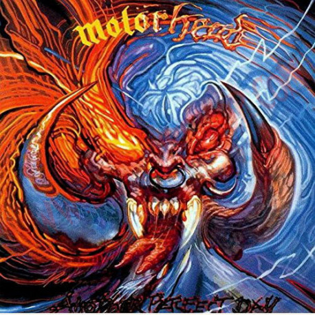 Vinilo LP Motorhead – Another Perfect Day