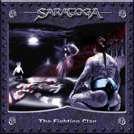 CD Saratoga - The Fighting Clan