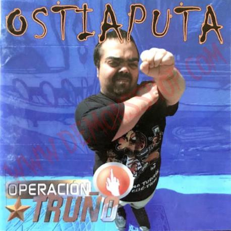 CD Ostia Puta - Operación Truño