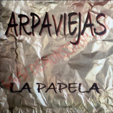 CD Arpaviejas - La Papela