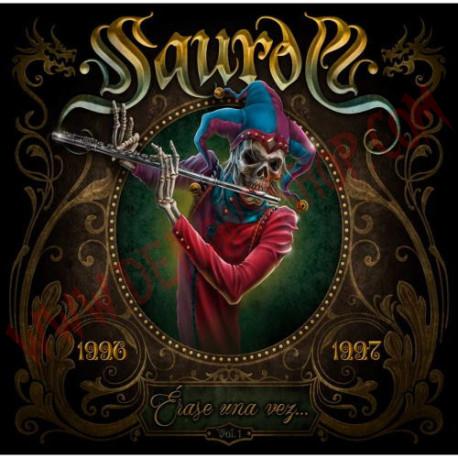 CD Saurom - Érase Una Vez... Vol1