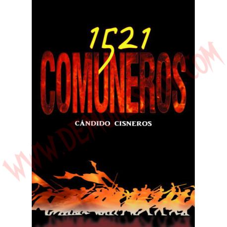 Libro 1521: COMUNEROs