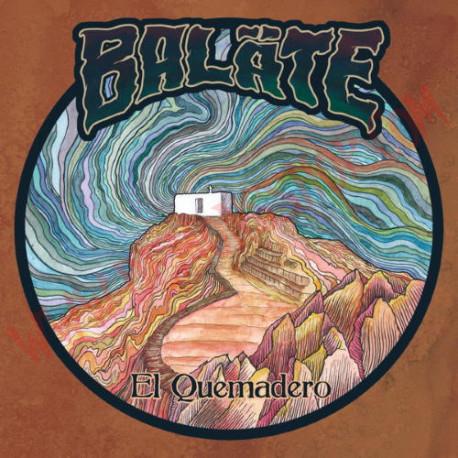 CD Baläte – El Quemadero