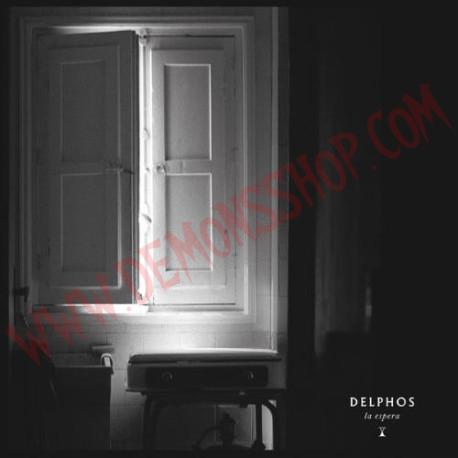 Vinilo LP Delphos – La espera
