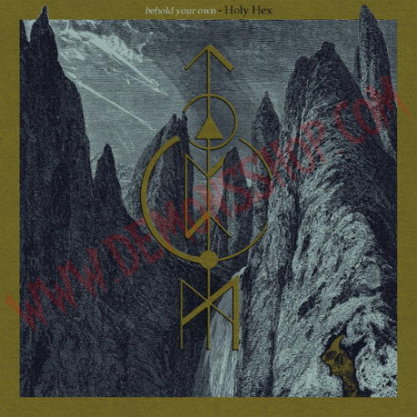 Vinilo LP Holy Hex – Behold Your Own