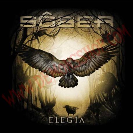 Vinilo LP Sôber - Elegía