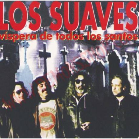 Vinilo LP Los Suaves - Víspera De Todos Los Santos