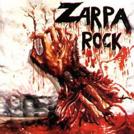 Vinilo LP Zarpa - Los 4 Jinetes Del Apocalipsis